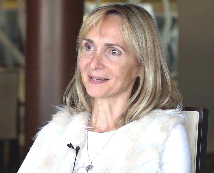 MUDr. Andrea Žemberová